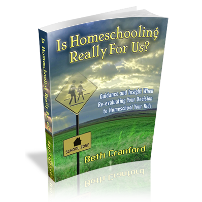 Is Homeschooling Really For Us?